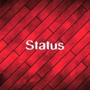 Avatar of user Status