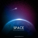 Cover of track SPACE by DONATELLO