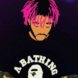 Cover of track Lil Uzi Vert x Maaly Raw Type Beat by Baby808