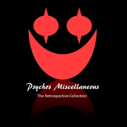 Cover of track Moonlight by Psychos Miscellaneous