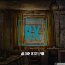 Cover of track Rx Alone Is Stupid by Sonat