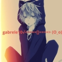 Avatar of user gabrele10 (Yato Gang)