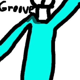 Cover of track groove by Foks