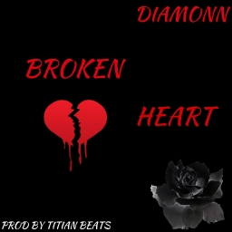 Cover of track Broken Heart challenge by aaron_moore-nf9tp1