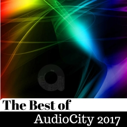 Cover of track The Best of AudioCity 2017 by AudioCity (No Copyright)