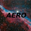 Cover of track Without you by ÆRO