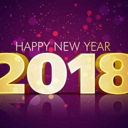 Cover of track Happy New Year 2018!!! by Mumu Faizon