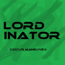 Cover of track Circus Maneuver by ordinateur