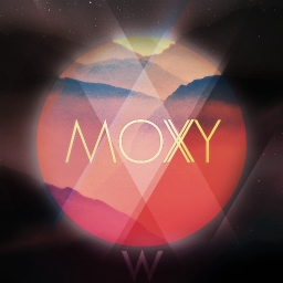 Cover of track Moxy by werb.s