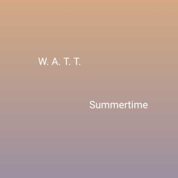 Cover of track Summertime (DEMO) by Going to refresh