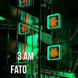 Cover of track 3 AM Stemz - Drums 3 by fato