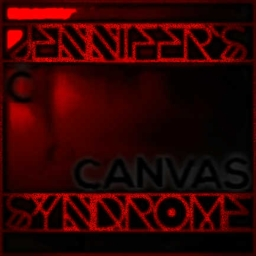 Cover of track Jennifer's Syndrome by Canvas