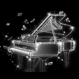 Cover of track piano beat by jaaco