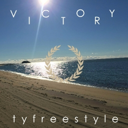 Cover of track Victory by Ty Freestyle