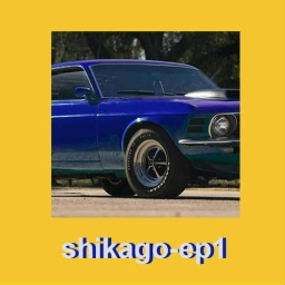 Cover of track Shikago-Ep1 by Shikago