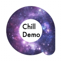 Cover of track Chill Demo by OnTheMapᴳᴮ (FL)