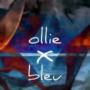 Cover of track ollie x bleū (ATD'17) by ollie