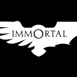 Cover of track Immortal (FREESTYLE BEAT) by Venom666