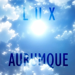 Cover of track Lux Aurumque Remix by Wrighteous