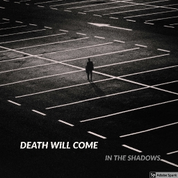 Cover of track Death WIll Come In the Shadows by torriendo