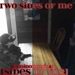 Cover of track Two Sides Of Me [Sides Of Me] by DjDominik45