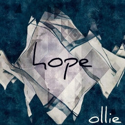Cover of track hope (ATD '17) by ollie