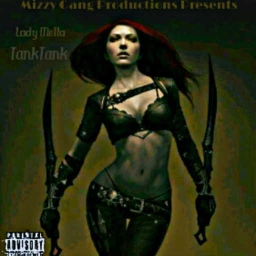 Cover of track Zaymaina by TMighty Tank