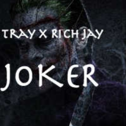 Cover of track JOKER [Tray x Rich Jay] by OnTheMapᴳᴮ (FL)