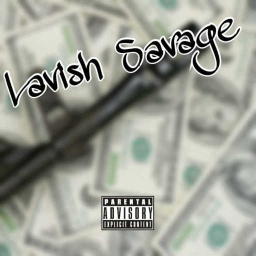 Cover of track Lavish Savage (Prod. Bred) by Bred