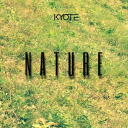 Cover of track Nature by Kyote