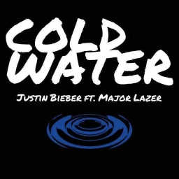 Cover of track Cold Water - Major Lazer ft. Justin Bieber  & MO by la_ragazza_che_sorride