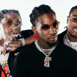 Cover of track *MIGOS* Type Beat by drew.the.official