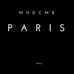 Cover of track Untitled - BRrr by MHDCMB