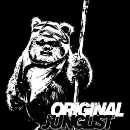 Cover of track Junglist Assassin by WyrdWizard