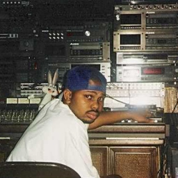 Cover of track perm by kendrick.