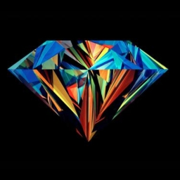 Cover of track Nav - Diamonds Type Beat by Kyng Beat's