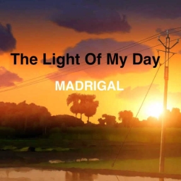 Cover of track the light of my day by madrigal_