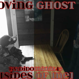 Cover of track Loving Ghosts by DjDominik45