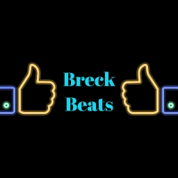 Cover of track Cold Blooded by BreckBeats