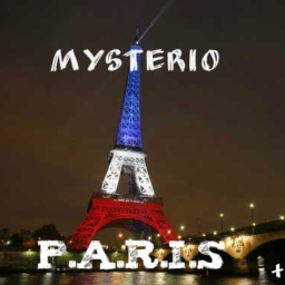 Cover of track Paris by Mys+eri0
