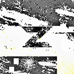 Cover of album Z LP by sonic3ze