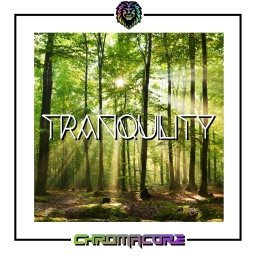 Cover of track Tranquility (AT Day Entry) by Chromacore