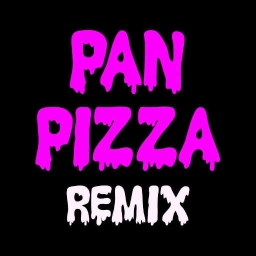 Cover of track Pan Pizza (Grawlix Remix) (Clip) by Grawlix