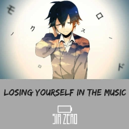 Cover of track Losing Yourself In the Music FuzzyCuddleBear Remix by FuzzyCuddleBear