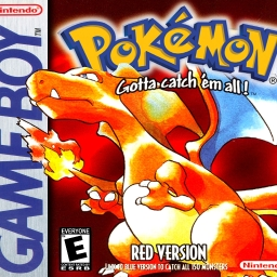 Cover of track pokemon red (remix) by jaaco