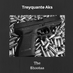 Cover of track Treyquante Aks by AsapMuz