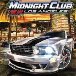 Cover of track Midnight Club: LA by KC-15