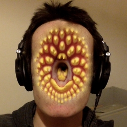 Avatar of user Lamprey-Neck