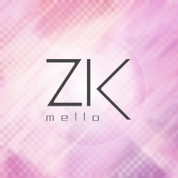 Cover of album zk - mello ep by Apollo (Old)