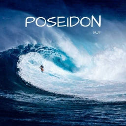 Cover of track Poseidon by MJT